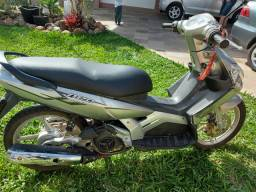 Yamaha Neo AT115