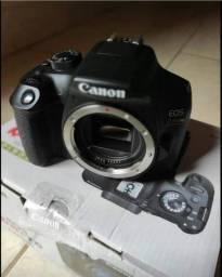 Câmera Canon Wifi