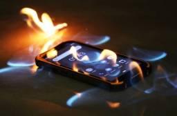 Doogee S40 o celular mais resistente com menor custo benefício do mundo