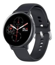 Relógio Smartwatch Lemfo S20 - Inteligente Monitor Cardíaco