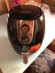 Fritadeira elétrica sem óleo Mondial