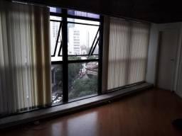 Título do anúncio: Centro, Av. Rio Branco, 45, salas comerciais com banheiro