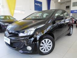 Hyundai HB20S 1.6 automático, 66.668 km