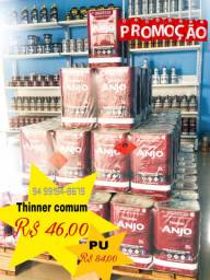 Super oferta thinner Anjo