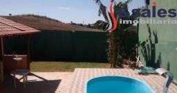 Oportunidade única! Casa completa em Arniqueiras - 3 Quartos - Lazer!!! Brasília DF