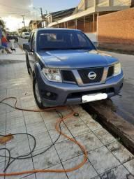 Nissan Frontier S CD 4x2 2014