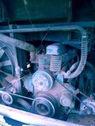 Ônibus scania 112 turbinado