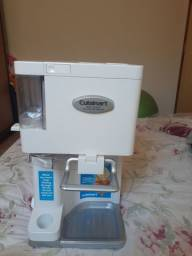Maquina de sorvete cuisinart