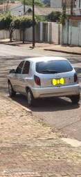 Celta completissimo airbag, trava, ar, direção, som