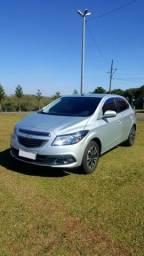 Chevrolet Onix Hatch LTZ 1.4 8V FlexPower 5P MEC
