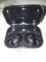 Fone de ouvido sem fio de qualidade top hmaston