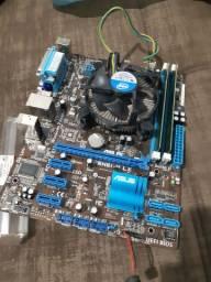 Kit Intel i5 2310 2.9