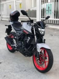 Yamaha MT-03 2020 - Raridade 600kms rodados
