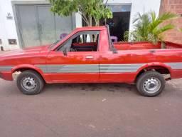 Pampa ano 91