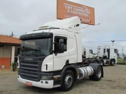 Scania P340 4x2 Toco
