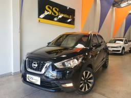 Nissan Kicks Sl 1.6 Aut 2017 Unico Dono Maravilhosa