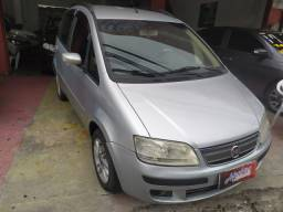 Idea 1.8 2010 completo com gnv financiamos sem entrada (valor real) ipva 2021 pago