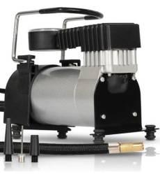 Mini Compressor De Ar 12v x 12x R$ 16,99 x Entrega Grátis x Garantia 3 m