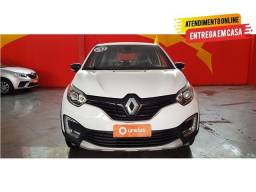Captur Intense At Sce 1.6 4p 2019 - Ar Dh Aut 73.600