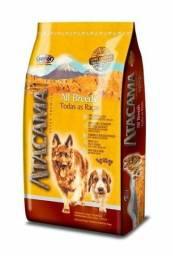 Ração Atacama All Breeds. Melhor Custo-Benefício do Mercado