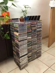 CD?s de música