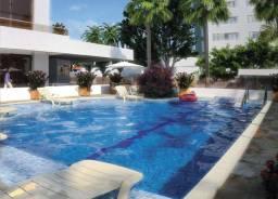 Apartamento em Lagoa Nova - 3 Suítes - 127m²
