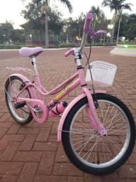 Bicicleta Monark Brisa aro 20