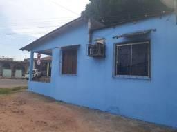 Casa no Santíssimo