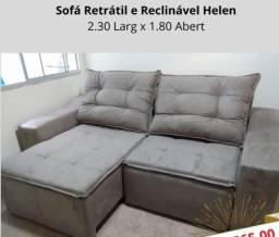 Retratil hellen Reclinavel