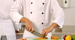 2 Vagas de emprego para auxiliar de cozinha