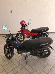 Aluguel motos