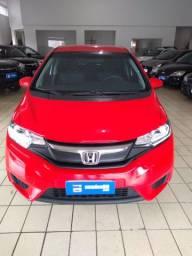 Honda Fit Lx 15/16