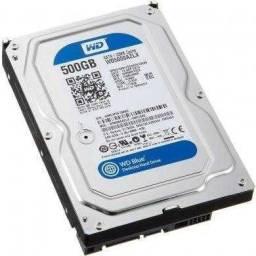 HD 500gb 3.5