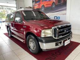 Ford F250 XLT - Ano 2008