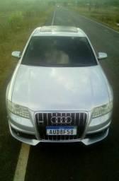 Audi A4 limusine mutitronic 6V 30V 4P Gasolina