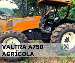Trator Valtra A750 4x4