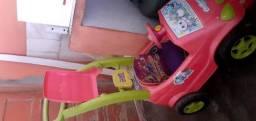 Vendo carrinho de criança lindo