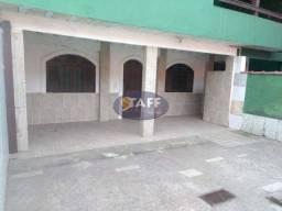 Klç- Casa com 3 quartos à venda, por R$ 150.000 - Unamar - Cabo Frio