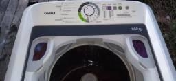 Tenho duas máquinas de lavar pra vender.