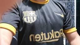 Camisa de time da Europa