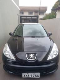 Título do anúncio: Peugeot 207 Passion XR Sport Sedan 1.4 (FLEX) 2010