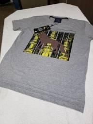 Camisa da Acostamento P, M e G