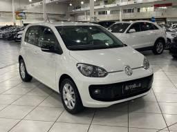 Volkswagen Up Move TSI 1.0 Flex 2017.