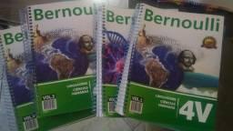 Apostilas do Bernoulli