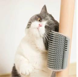 Título do anúncio: Escova de autoescovento para gatos