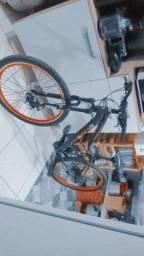 Bicicleta VZW Hero Escalape260