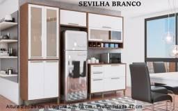 Cozinha Syrah 04 peças