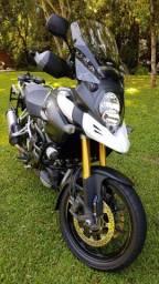 Moto Suzuki  V Strom 1000