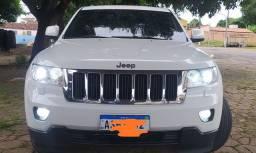 Jeep grande Cherokee 2012...