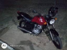 Título do anúncio: Moto 125 2010 no jeito de andar